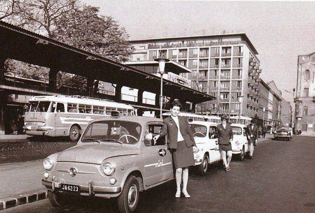 fovarosi.blog.hu: ErzsebetTeriBuszpalyaudvar-1960asEvek - indafoto.hu