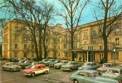 fovarosi.blog.hu: Margitsziget-Nagyszallo-1960asEvek - indafoto.hu