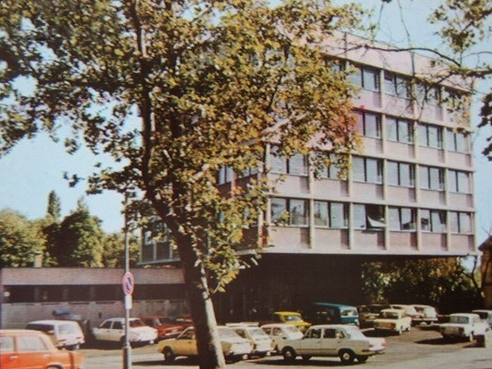 fovarosi.blog.hu: DIVSZszekhaz-1968-SzemlohegyiUt - indafoto.hu