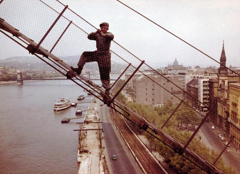 ErzsebetHid-1964Korul-fortepan.hu-151462
