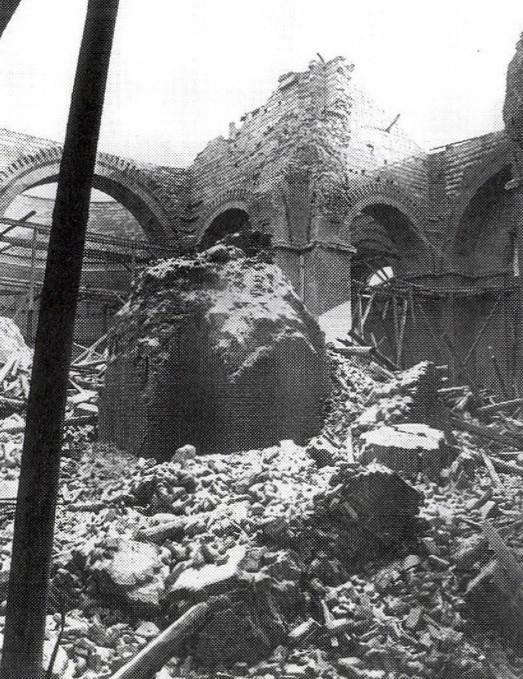 Bazilika-1868-BeomlottKupola