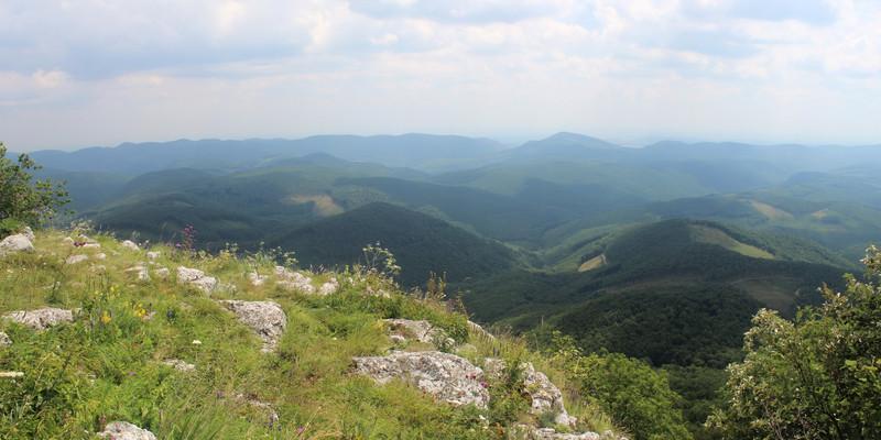Tar-kő, 2018. Fotó: kektura.blog.hu