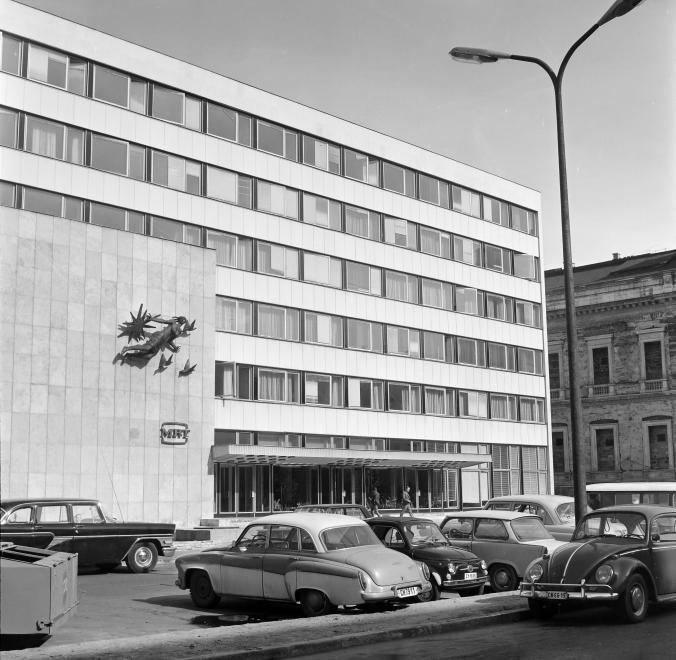 MagyarRadio-1968Korul-fortepan.hu-146726