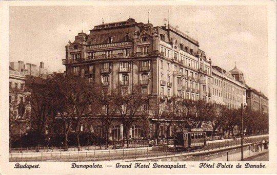 fovarosi.blog.hu: Dunapalota-Ritz-1918-Egykor.hu - indafoto.hu