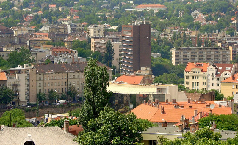 fovarosi.blog.hu: Intranszmas-2014-roofview-02 - indafoto.hu