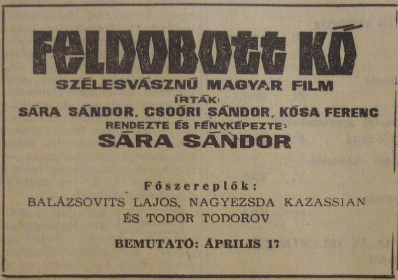 fovarosi.blog.hu: FeldobottKo-196904-MagyarNemzetHirdetes - indafoto.hu