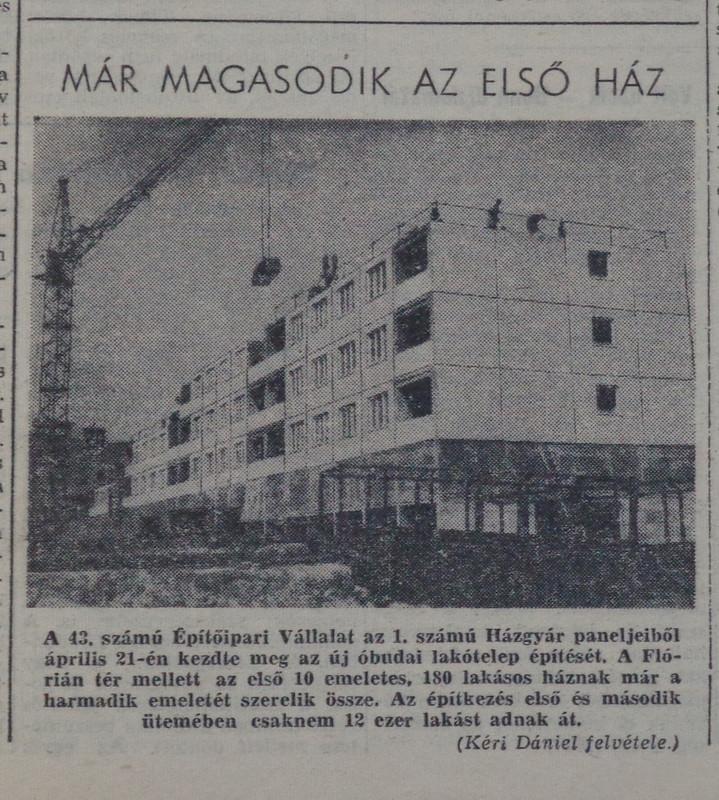 fovarosi.blog.hu: ObudaiLtp-19690430-Nepszabadsag - indafoto.hu