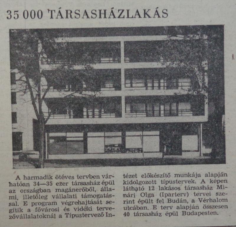 fovarosi.blog.hu: VerhalomUtca-19690501-Nepszabadsag - indafoto.hu