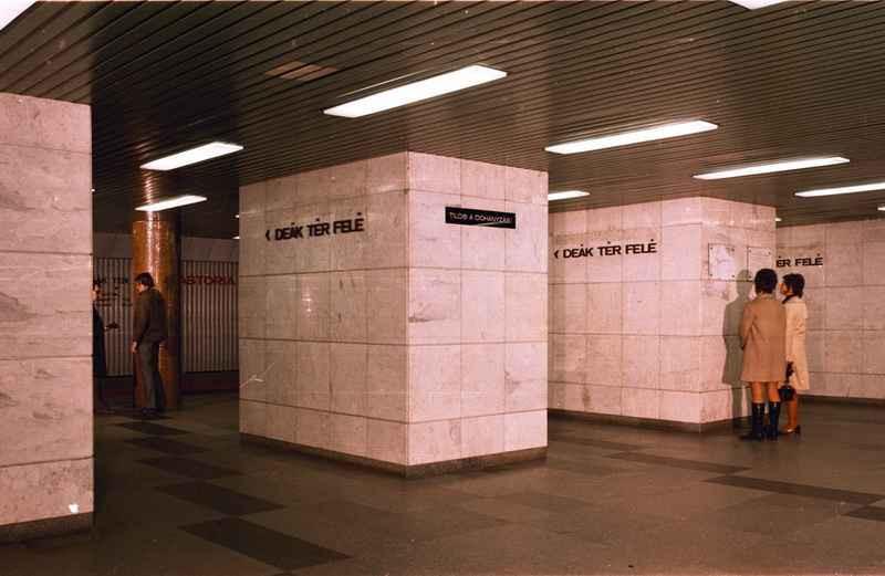 fovarosi.blog.hu: Metro2-Astoria-Regi03 - indafoto.hu