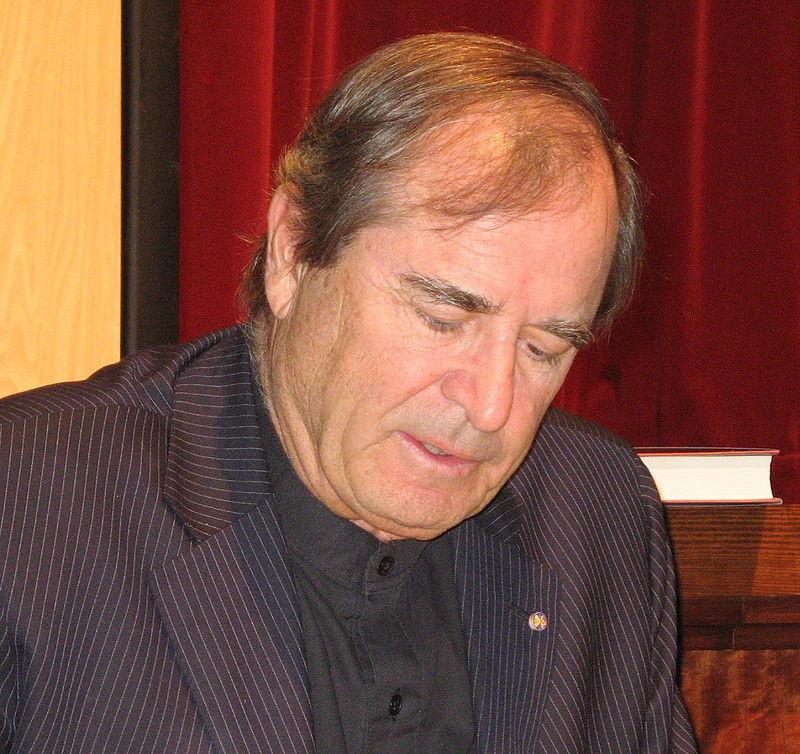 PaulTheroux 2008Sep