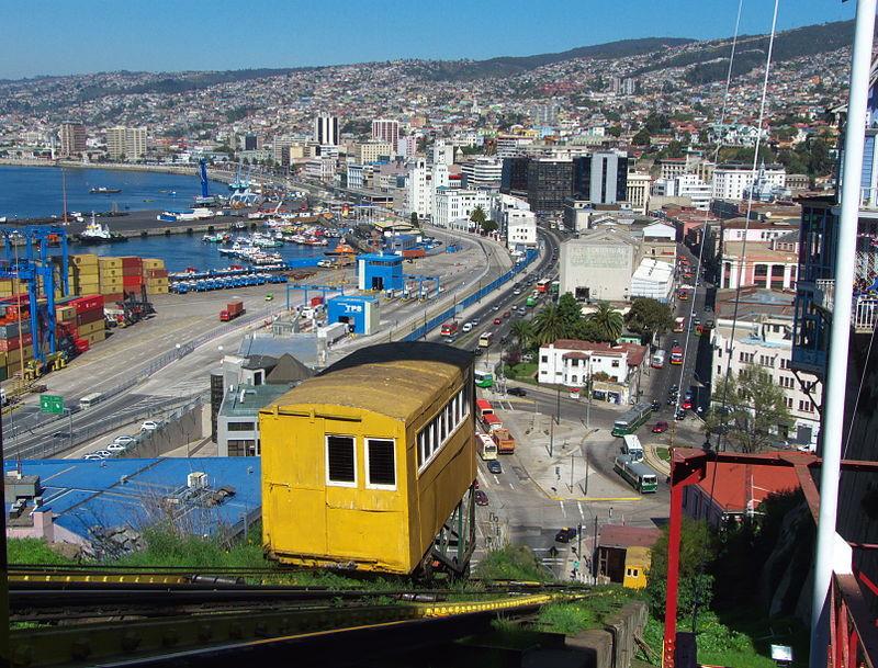 Valparaiso funicular2