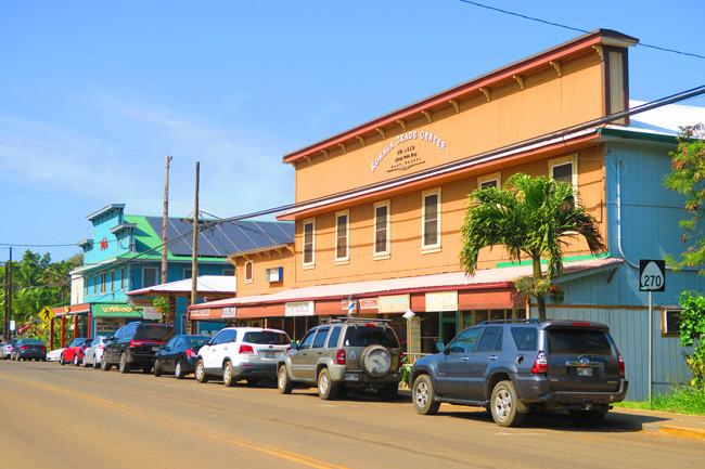 Town-of-Hawi-Big-Island-Hawaii