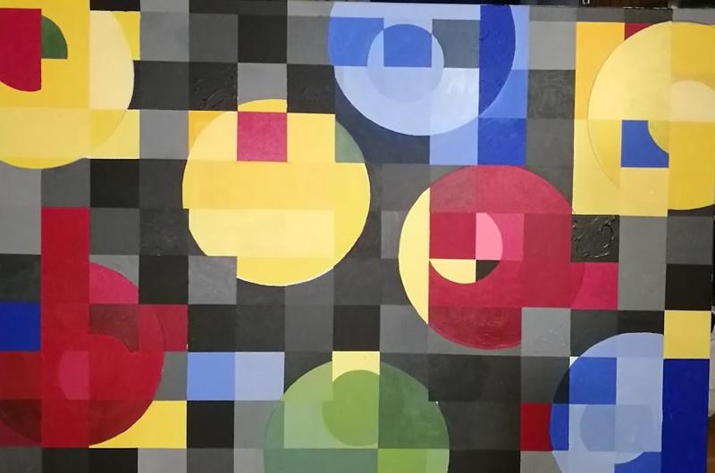 100x150cm,acril,canvas,