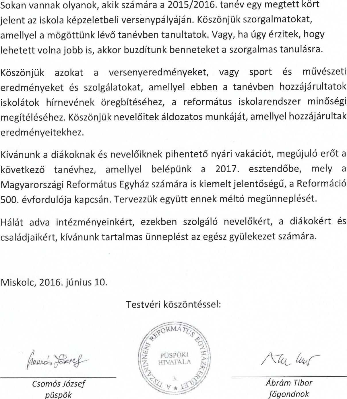 Selyemréti Iskola: pednapk2 - indafoto.hu