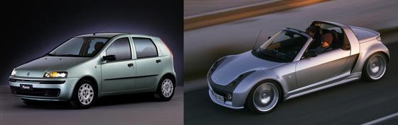 Fiat Smart