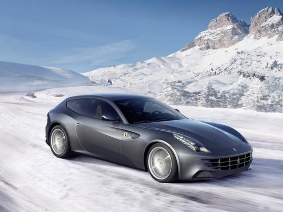 Ferrari-FF 05
