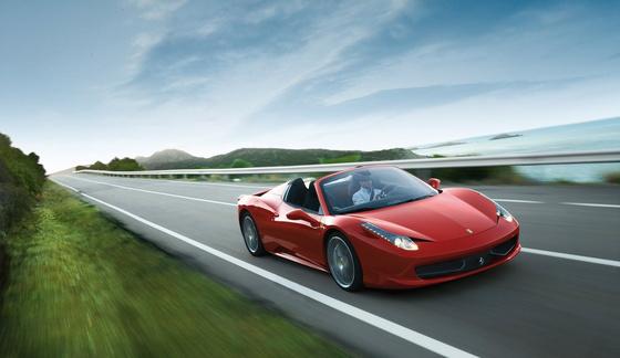 ferrariszubjektiv.blog.hu Ferrari-458 Spider 2013 1600x1200