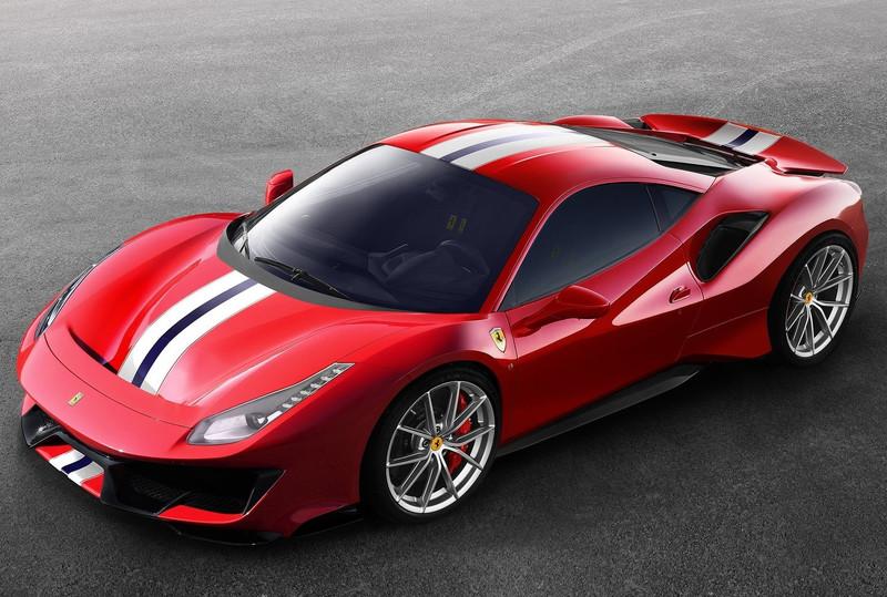 Ferrari-488 Pista-2019-1600-01