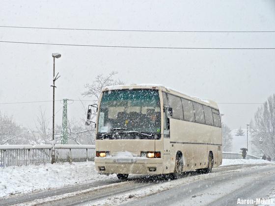 Győri hóhelyzet (4)