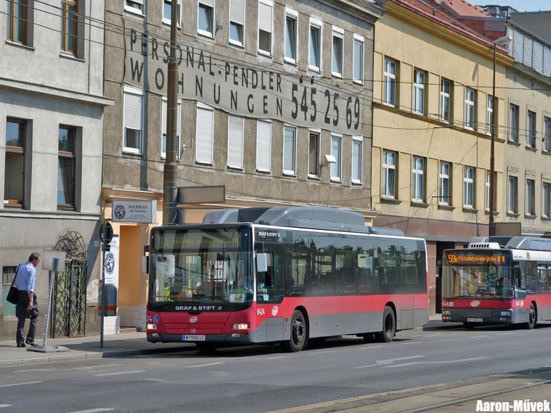 Bécsi Solaris Vadászat (1)