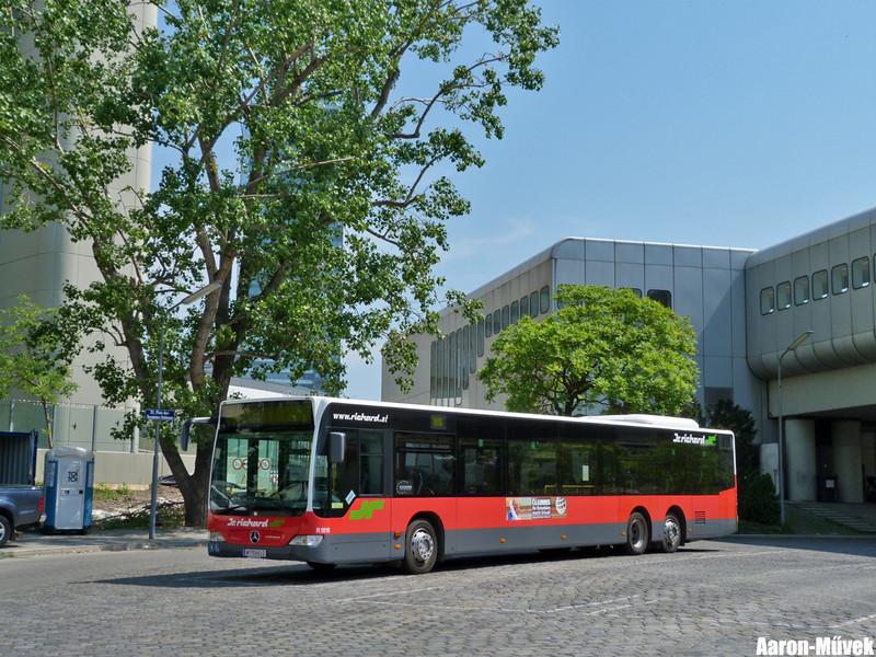 Bécsi Solaris Vadászat (5)