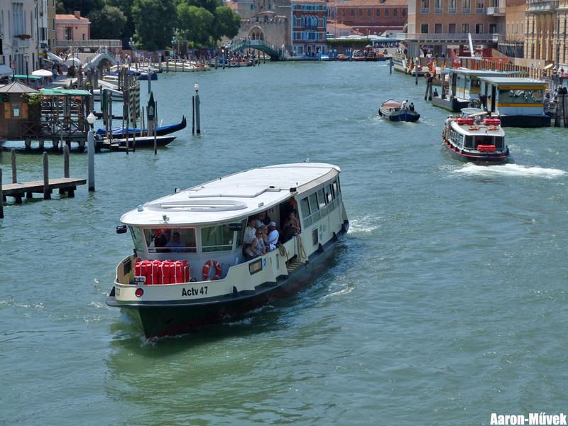 Olasz életképek II - Velence (5)