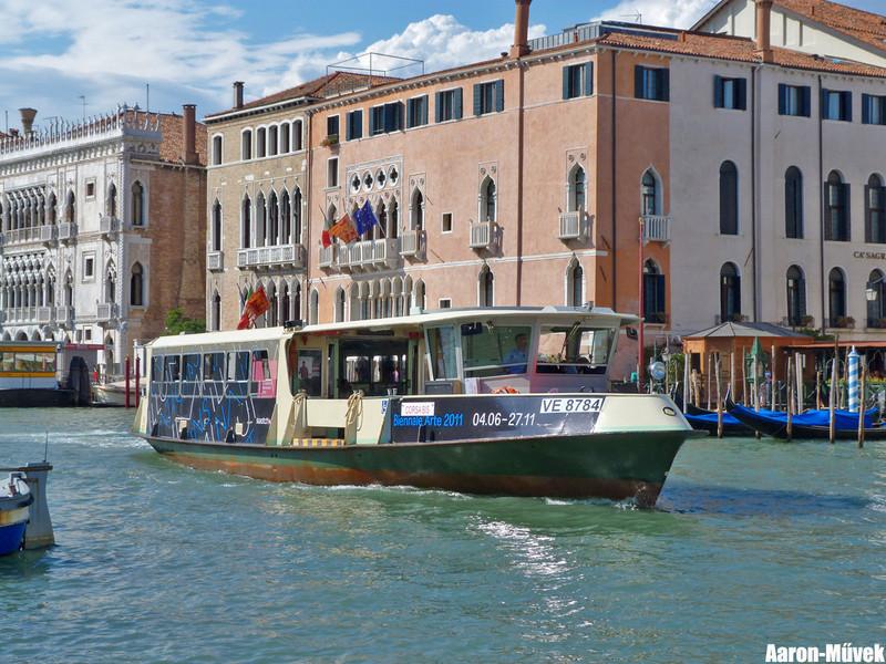 Olasz életképek II - Velence (10)