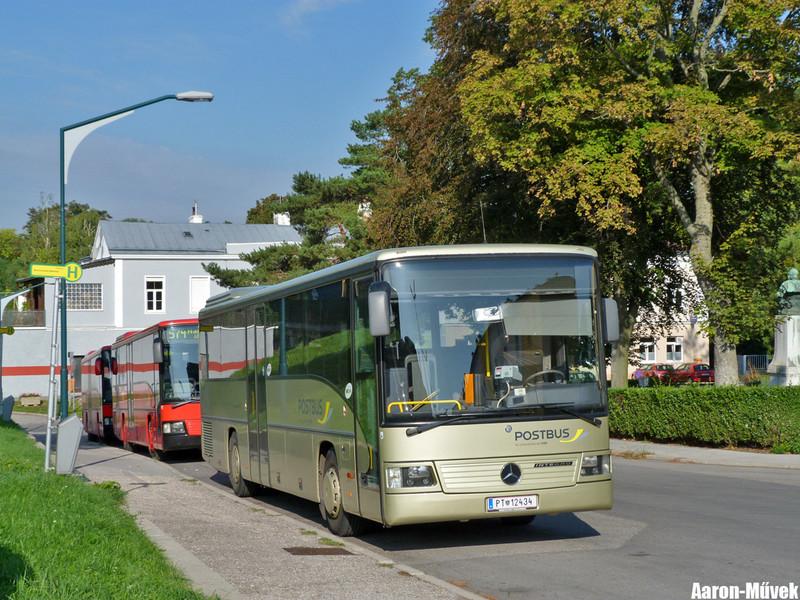 Bécs környéke III (1)
