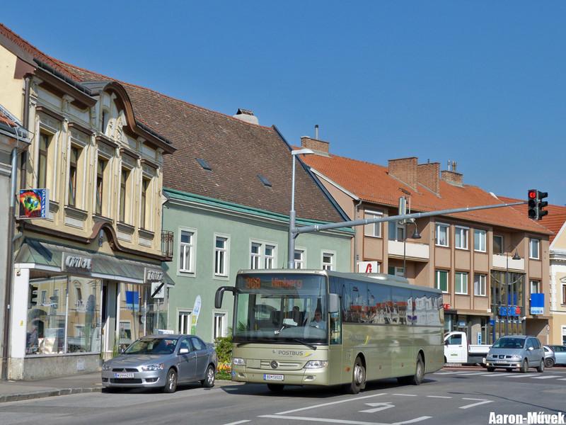 Bécs környéke III (3)