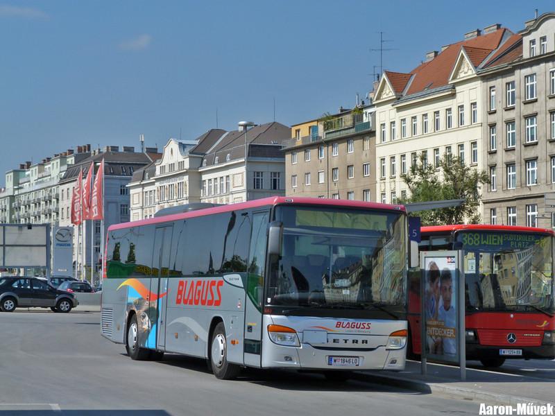 Bécs környéke III (9)