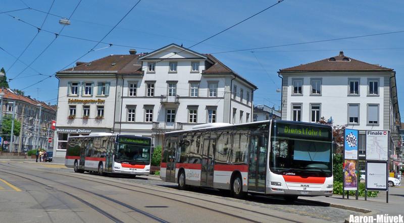 St Gallen (0)