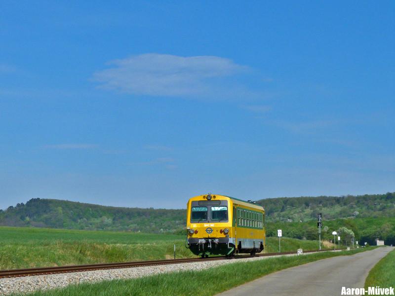 Kelet-ausztriai hétköznapok (4)