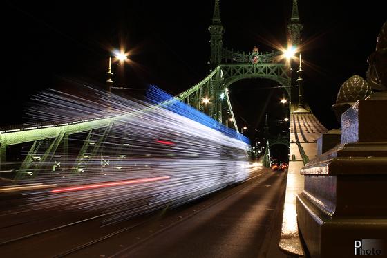 DIphoto: Szabadság hídon II.