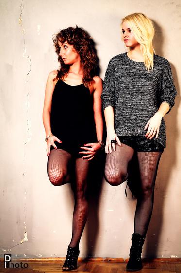 DIphoto: Kinga és Eszti