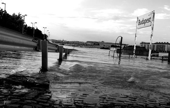 DIphoto: Budapest vízben