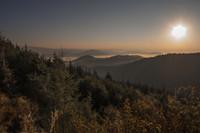 Napkelte a Zászpásról, Görgényi Havasok