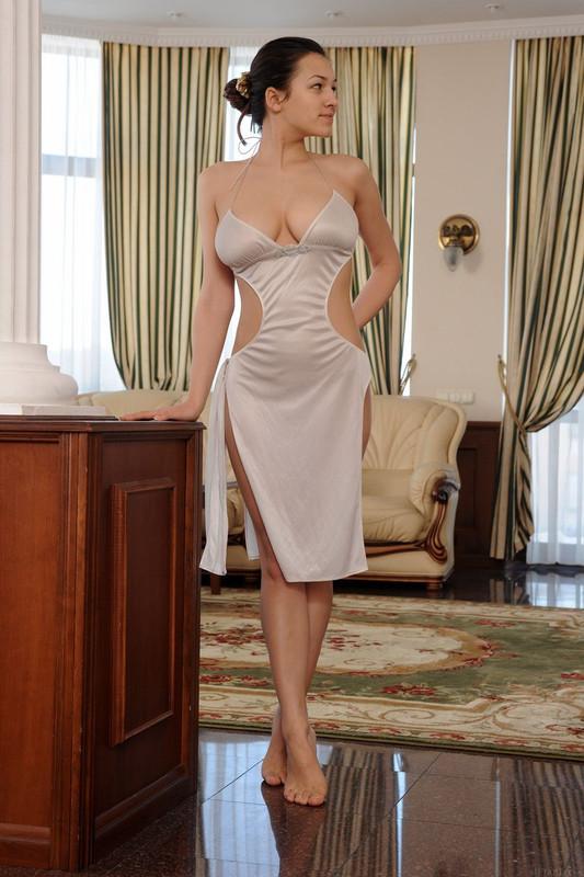 Sofi Slinky Dress 02