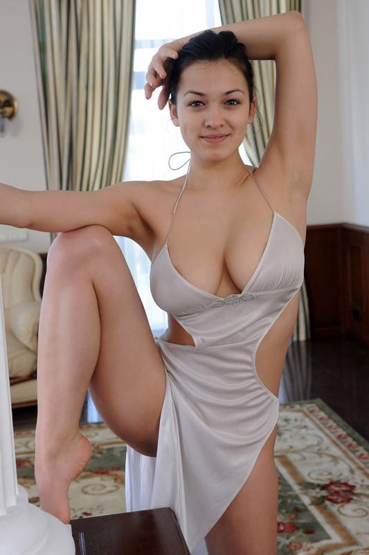 Sofi Slinky Dress 04