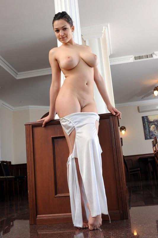Sofi Slinky Dress 12