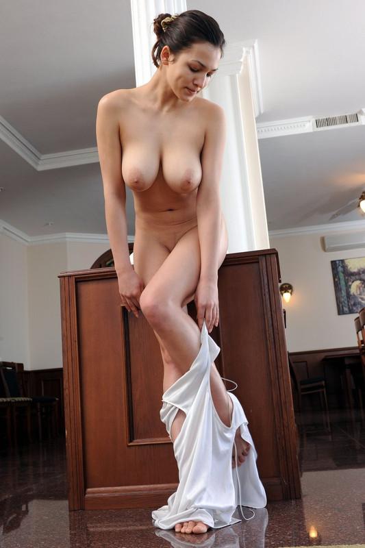 Sofi Slinky Dress 13