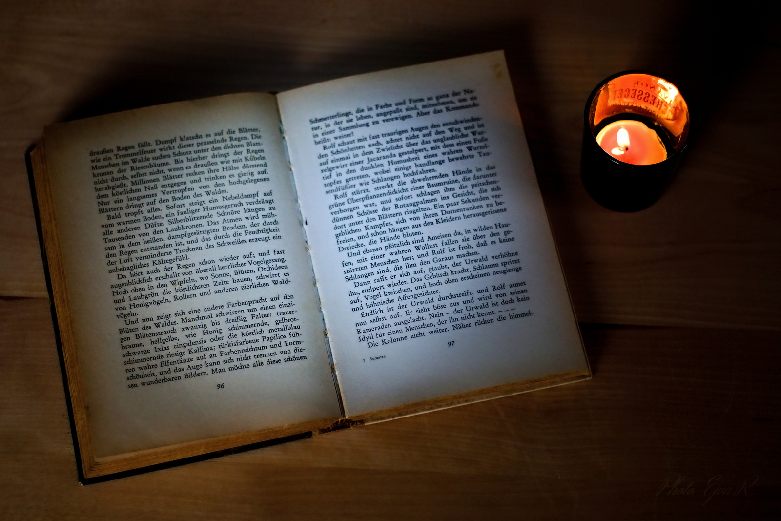 Öreg könyv