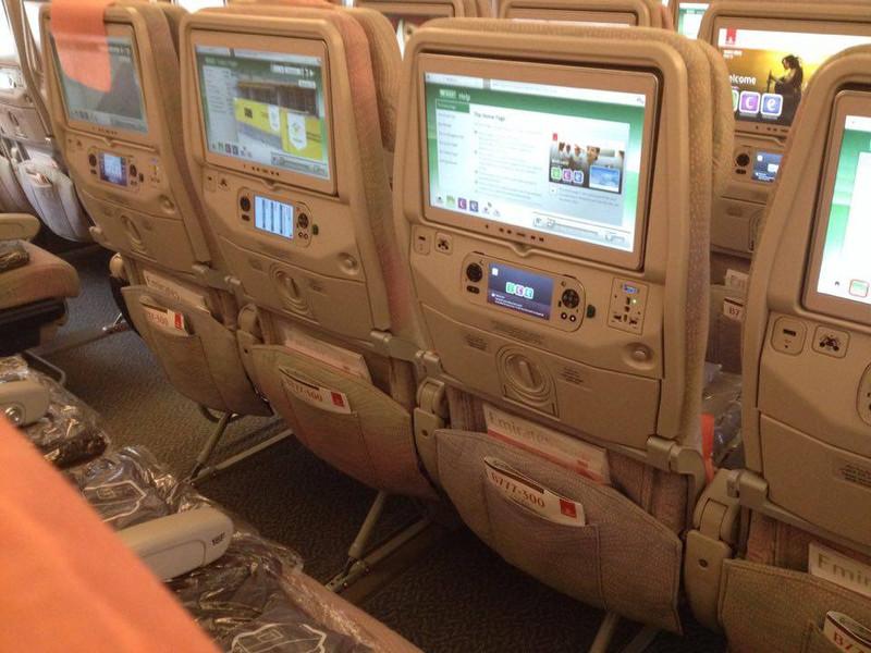 Minden ülésben található USB töltő és konnektror is