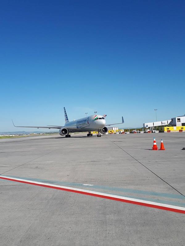 Már három USA városba repülhetünk közvetlen járattal a Budapestről