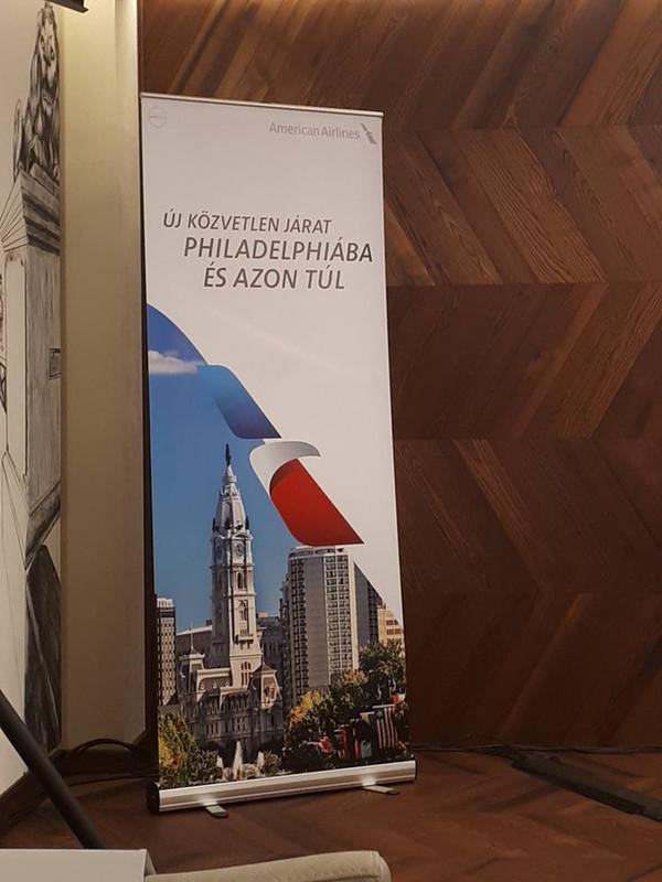 Nem csak Philadelphiába repíthet minket az American, hanem számos amerikai, kanadai és Karib-térségi várossal van közvetlen kapcsolata a Philadelphia International Airport-ról!