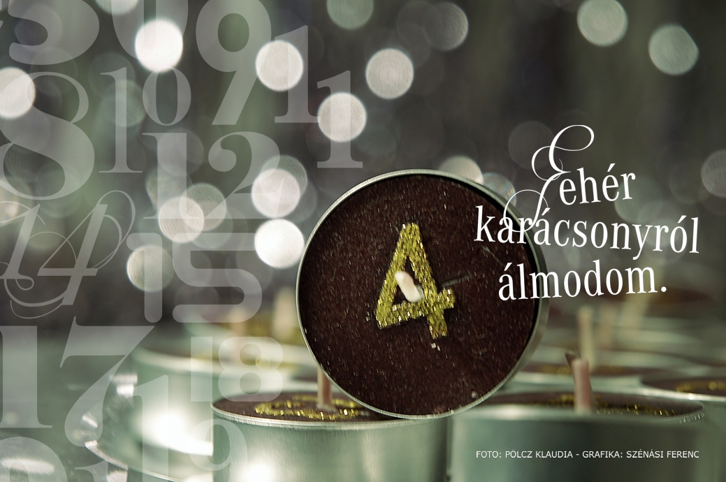 kisklau: Advent 4