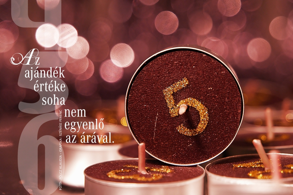 kisklau: Advent 5