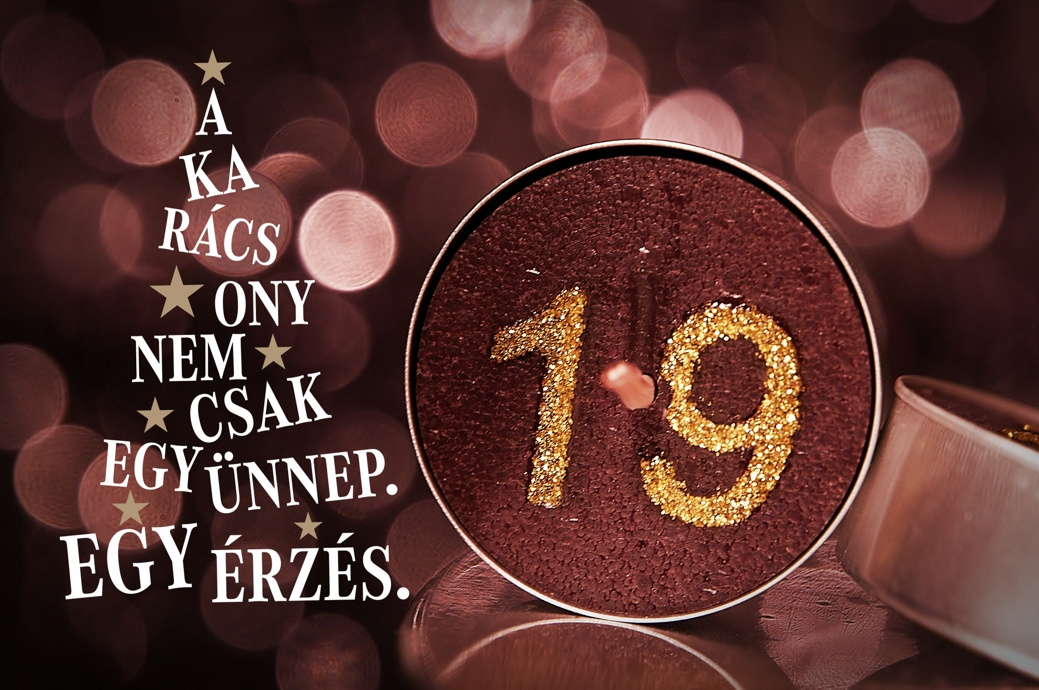 kisklau: Advent 19