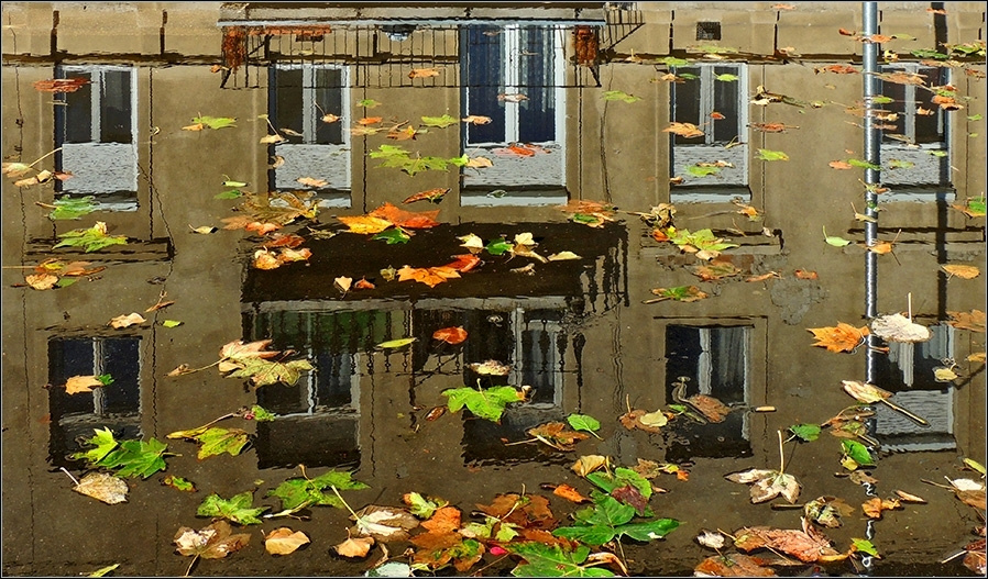 Közelítő ősz