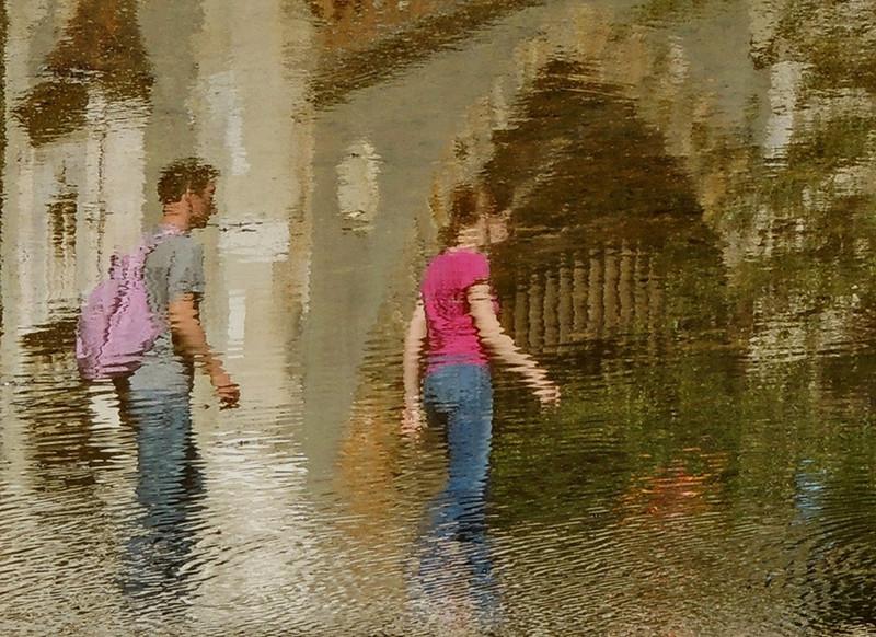 Városligeti tükröm-tükröm