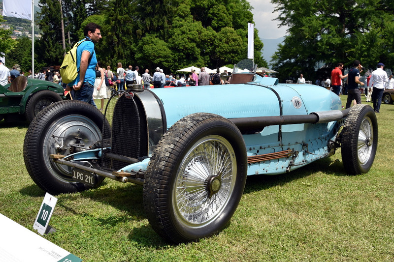 1934 Bugatti 59